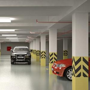 Автостоянки, паркинги Оричей