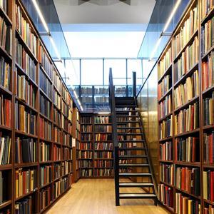 Библиотеки Оричей