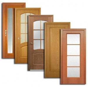 Двери, дверные блоки Оричей