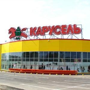 Гипермаркеты Оричей