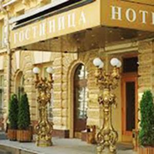 Гостиницы Оричей