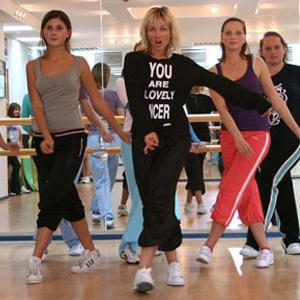 Школы танцев Оричей
