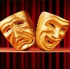 Театры в Оричах