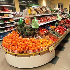 Супермаркеты Оричей