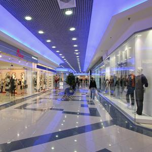 Торговые центры Оричей