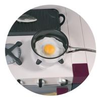 Бильярдный клуб Best - иконка «кухня» в Оричах