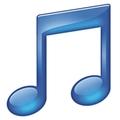 Развлекательный центр Аура - иконка «музыка» в Оричах